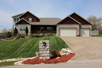 535 Hummingbird Hills Lane, Branson, MO 65616 - MLS#: 60135251