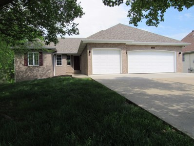 5107 S Chatsworth Avenue, Springfield, MO 65810 - MLS#: 60135314