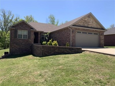 1915 Wild Turkey Trail, West Plains, MO 65775 - MLS#: 60135365