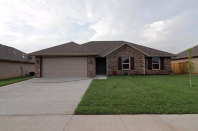 5582 W Beech Street UNIT Lot 37, Springfield, MO 65802 - MLS#: 60135460