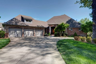 2694 S Forrest Heights Avenue, Springfield, MO 65809 - MLS#: 60135541
