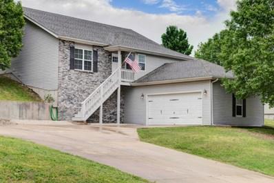 165 Blossom Valley, Branson, MO 65616 - MLS#: 60135641