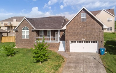 846 S Black Sands Avenue, Nixa, MO 65714 - MLS#: 60135784
