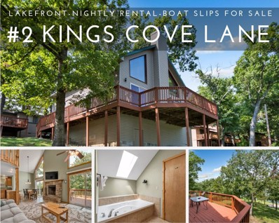 2 Kings Cove Lane, Reeds Spring, MO 65737 - MLS#: 60135863