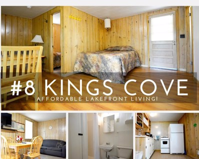 8 Kings Cove Lane, Reeds Spring, MO 65737 - MLS#: 60135868