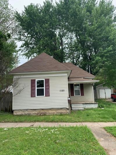 1125 W Calhoun Street, Springfield, MO 65802 - MLS#: 60135920