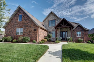 3301 E Chattanooga Court, Springfield, MO 65804 - MLS#: 60135926