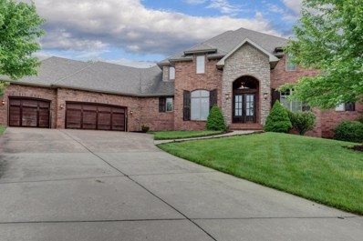731 E Eleven Point Lane, Nixa, MO 65714 - MLS#: 60135935