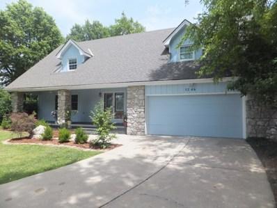 1346 S Raintree Place, Springfield, MO 65809 - MLS#: 60135999
