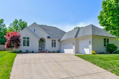 2585 S Chapel Drive, Springfield, MO 65809 - MLS#: 60136048