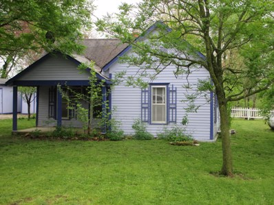 408 W Fisher Street, Humansville, MO 65674 - MLS#: 60136053