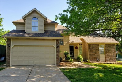 1159 W Sleepy Hollow Drive, Nixa, MO 65714 - MLS#: 60136075