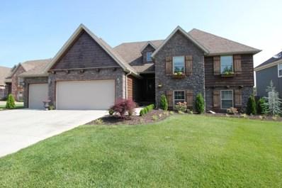 409 W Landsdowne Drive, Ozark, MO 65721 - MLS#: 60136116