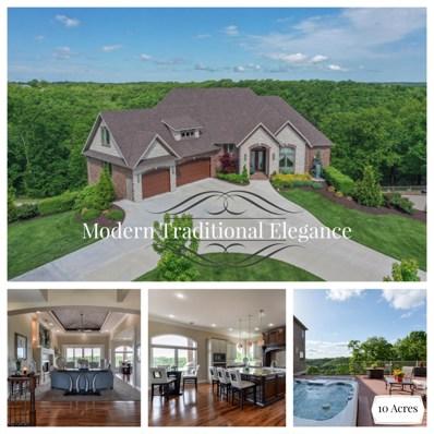 155 Chapel Hill Lane, Reeds Spring, MO 65737 - MLS#: 60136175