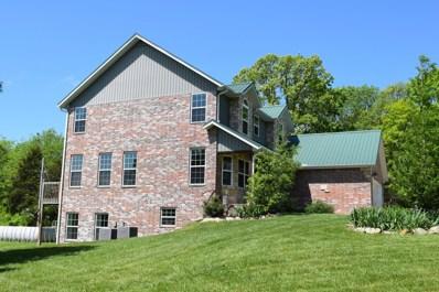 5389 E Farm Rd 52, Fair Grove, MO 65648 - MLS#: 60136181