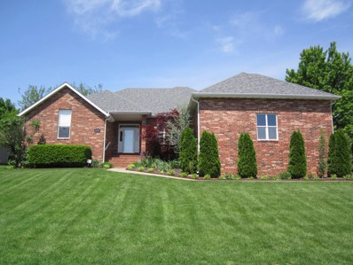 783 Rippling Creek Road, Nixa, MO 65714 - MLS#: 60136217