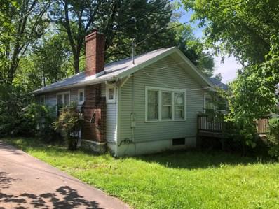 1017 S Ferguson Avenue, Springfield, MO 65807 - MLS#: 60136267