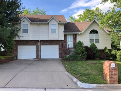 1261 Butterfield Drive, Nixa, MO 65714 - MLS#: 60136347