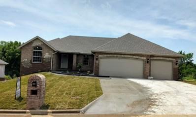 1062 E Daisy Falls Drive, Nixa, MO 65714 - MLS#: 60136348