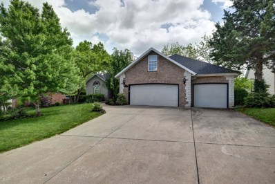 836 Brook Forest Road, Nixa, MO 65714 - MLS#: 60136382