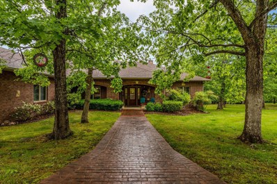 1369 Stormy Point Road, Branson, MO 65616 - MLS#: 60136386