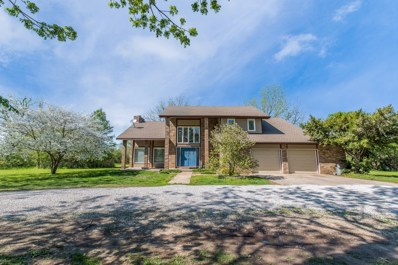4980 S Butterfield Place, Battlefield, MO 65619 - MLS#: 60136434