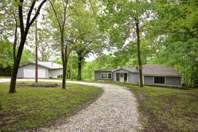 5494 W Farm Rd 54, Willard, MO 65781 - MLS#: 60136500