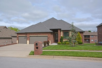 5985 S Lakepoint Drive, Springfield, MO 65804 - MLS#: 60136524