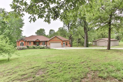 1030 E 425th Road, Bolivar, MO 65613 - MLS#: 60136642