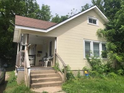823 S Grant Avenue, Springfield, MO 65806 - MLS#: 60136658