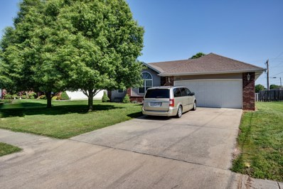 1359 W Stone House Road, Nixa, MO 65714 - MLS#: 60136713