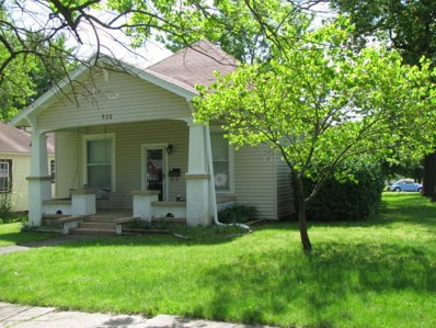 516 Frisco Street, Monett, MO 65708 - MLS#: 60136723