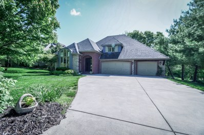 4932 S Old Oak Way, Springfield, MO 65810 - MLS#: 60136762