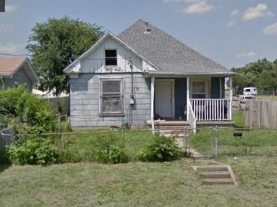 1601 W Lynn Street, Springfield, MO 65802 - MLS#: 60136770