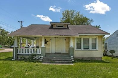 1502 W Hovey Street, Springfield, MO 65802 - MLS#: 60136849