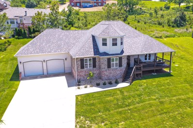135 White Oak Circle, Walnut Shade, MO 65771 - MLS#: 60137064