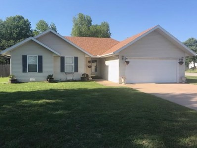 203 Country Lane, Mt Vernon, MO 65712 - MLS#: 60137294