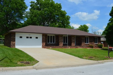 1111 W Northwood Street, Bolivar, MO 65613 - MLS#: 60137304