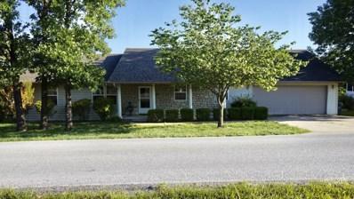 726 Skyview Drive, Branson, MO 65616 - MLS#: 60137318