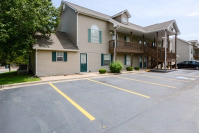520 Abby Lane UNIT 1, Branson, MO 65616 - MLS#: 60137335
