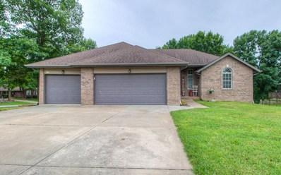 100 Pebble Creek Lane, Willard, MO 65781 - MLS#: 60137337