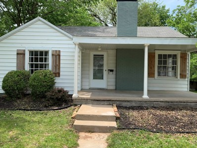 421 S Fort Avenue, Springfield, MO 65806 - MLS#: 60137389