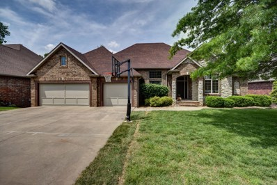 1521 E Wood Oaks, Springfield, MO 65804 - MLS#: 60137395