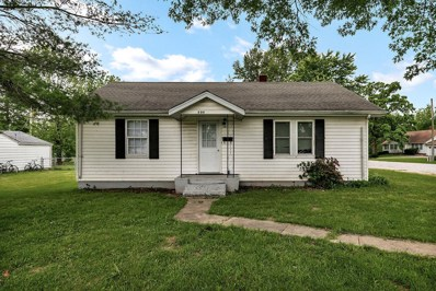 504 E Summit Street, Bolivar, MO 65613 - MLS#: 60137452