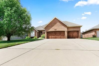 4501 E Pearson Meadow Drive, Springfield, MO 65802 - MLS#: 60137454