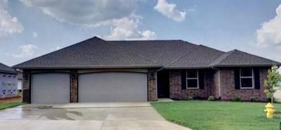 5609 W Pecan Street UNIT Lot 31, Springfield, MO 65802 - MLS#: 60137485