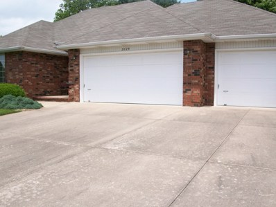 2029 E Cherryvale Street, Springfield, MO 65804 - MLS#: 60137509