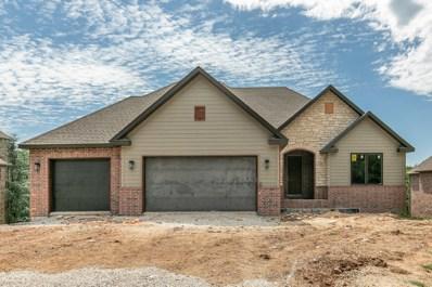 1258 W Stone Meadow Way, Springfield, MO 65810 - MLS#: 60137530