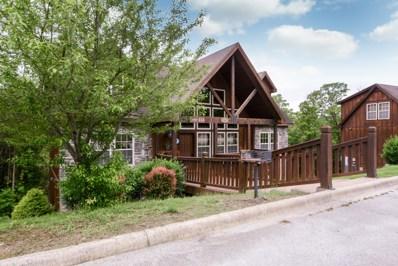 69 Deerfield Lane, Lodge 111, Branson West, MO 65737 - MLS#: 60137542