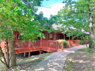 284 Oak Ridge Road, Branson, MO 65616 - MLS#: 60137554